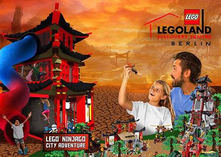 Legoland® Berlino