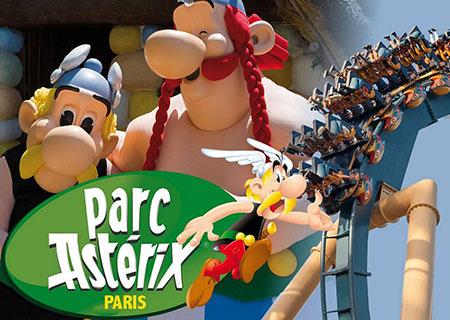 Parco Asterix