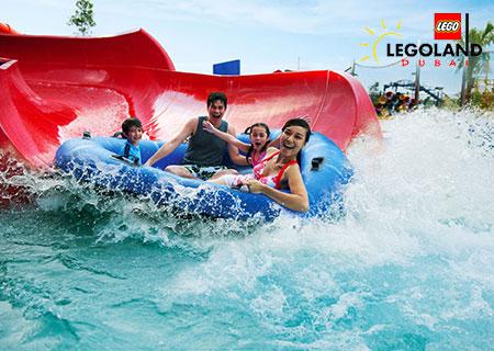 Legoland® Water Park Dubai