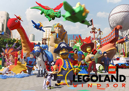 Legoland® Windsor