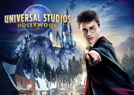Universal Studios Hollywood®
