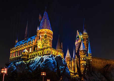 Universal Studios Osaka®