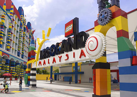 Legoland® Malysia