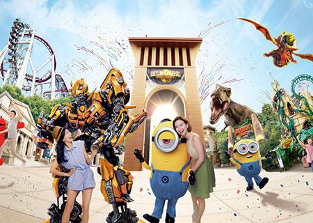 Universal Studios Singapore®